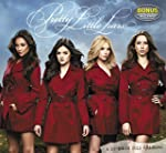 Pretty Little Liars Wall Calendar (2015)