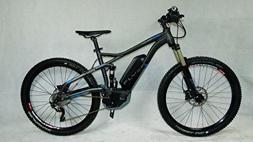 E-Mountainbike Flyer Uproc3 6.30 Rh 45 cm NEU CX-Motor 500 Wh akku