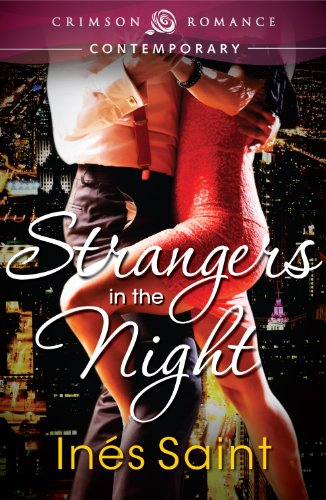 Strangers in the Night (Crimson Romance)