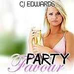 Party Favour: Lusty Landlords Book 3 | CJ Edwards