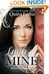 Luna of Mine, Book 8 The Grey Wolves...
