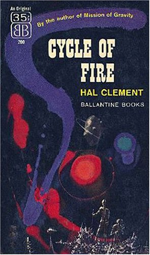 Cycle of Fire, HAL CLEMENT