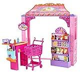 Toy - Barbie Malibu Avenue Grocery Store