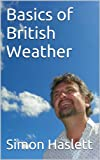img - for Basics of British Weather book / textbook / text book