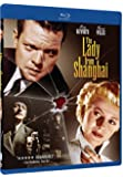 Lady From Shanghai (Blu-Ray)