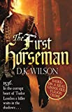 The First Horseman: Number 1 in series (Thomas Treviot)