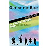 Out of the Blue : Irish short storiesby Eddie Stack
