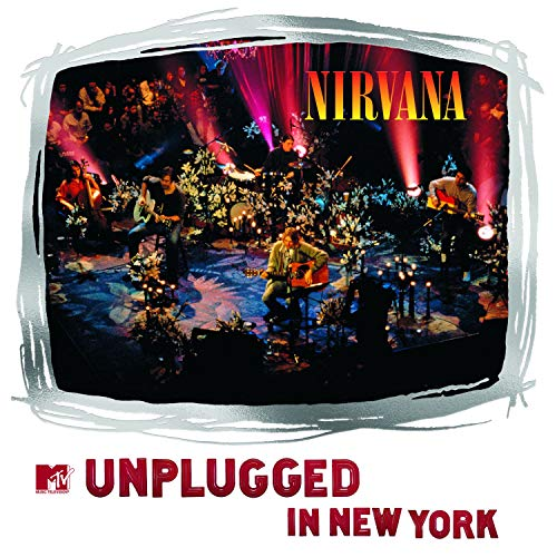 Vinilo : NIRVANA - Mtv Unplugged In New York (2 Discos)