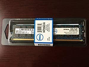 8GB Memory DDR3 PC3L-10600R SNPP9RN2C/8G Dell PowerEdge T610 T710 T620,R720