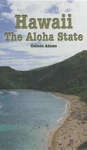 Hawaii: The Aloha State (The Rosen Publishing Group's Reading Room Collection)