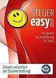 Digital Software - Steuer Easy 2016 (Steuerjahr 2015) [PC Download]