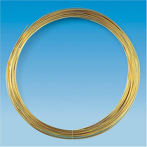 gutermann-knorrprandell-6463045-filo-di-ottone-di-04-mm-di-diametro-20-m
