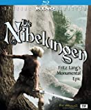Die Nibelungen [Blu-ray] [1924] [US Import]