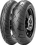 Pirelli Diablo Rear Tire - 190/50ZR-17/--