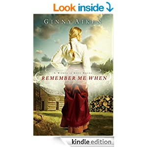Remember Me When: A Women of Hope Novel