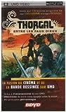 Third Party - Thorgal : Entre les faux dieux : Film Occasion [ PSP ] - 3512393400765