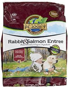 Natural Planet Dog Food Rabbit
