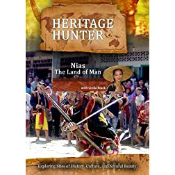 Heritage Hunter Nias The Land of Man