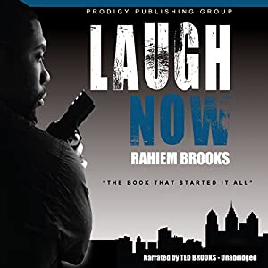 Laugh Now: The Bezel Brothers, Book 1 | [Rahiem Brooks]