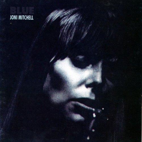Joni Mitchell – Blue (1970/2013) [Official Digital Download 24bit/192kHz]