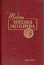 Modern Household Encyclopedia by Jessie…