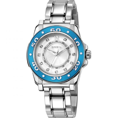 AUTHENTIC BREIL MANTALITE LADY WATCH TW1109