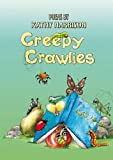 Creepy Crawlies: Poems by Kathy Harrison