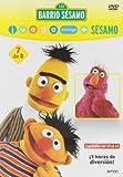 Barrio Sésamo: Juega Conmigo - Volumen 7 [DVD] en Castellano