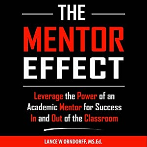 The Mentor Effect Audiobook