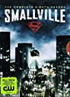 Smallville: The Complete Eighth Season (Special Edition with Steel Packaging)