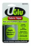 UGlu MTR404 Fabric Tape, Gray