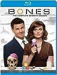 Bones: The Complete Seventh Season [B...