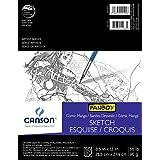 Comic/Manga Sketch Pad, 8.5