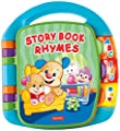 Fisher-Price Storybook Book Rhymes by Fisher-Price Minnie Mouse