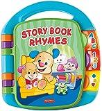 Fisher-Price Storybook Book Rhymes