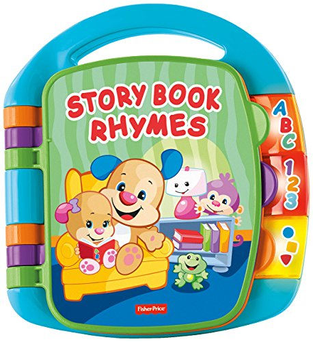fisher-price-storybook-book-rhymes