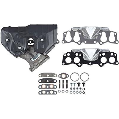 ATP Automotive Graywerks 101127 Exhaust Manifold