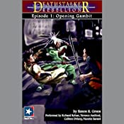 Deathstalker Rebellion Collection: Episodes 1-5 | [Simon R. Green]