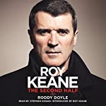 The Second Half | Roy Keane,Roddy Doyle