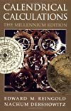 Calendrical Calculations: The Millennium Edition