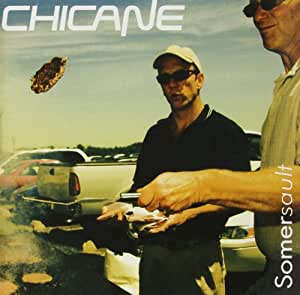 CHICANE / SOMERSAULT