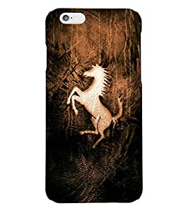 High Quality 3D Designer Back cover for Apple iPhone 6/Apple iPhone 6s