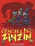 "Afficher ""Merlin zinzin n° 3 Le Sort s'acharne !"""