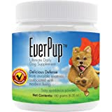 EVERPUP Ultimate Daily Dog Supplement,6.35oz.