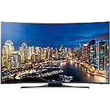 Samsung UE55HU7200 138 cm (55 Zoll) Curved Fernseher (Ultra HD, Triple Tuner, Smart TV)
