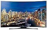 Abbildung Samsung UE65HU7200 163 cm (65 Zoll) Curved Fernseher (Ultra HD, Triple Tuner, Smart TV)
