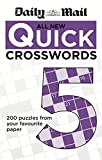 Daily Mail Daily Mail: All New Quick Crosswords 5 (The Daily Mail Puzzle Books)