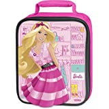 Thermos Barbie Novelty Upright Lunch Kit