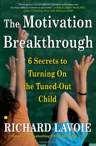 The Motivation Breakthrough: 6 Secrets to Turning On the...