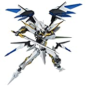 ROBOT魂 クロスアンジュ 天使と竜の輪舞 [SIDE RM] ヴィルキス